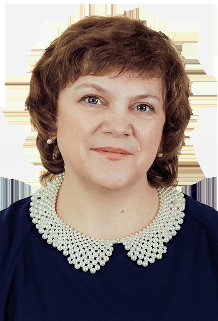 Харахорина Наталья Ивановна