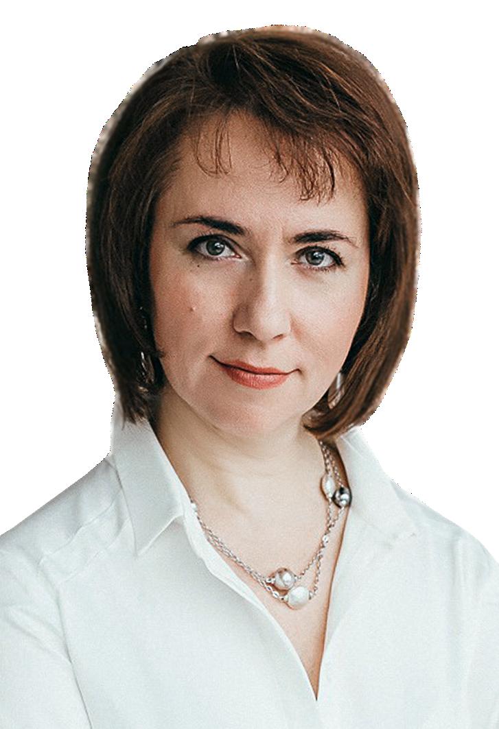 Комиссарова Елена Анатольевна